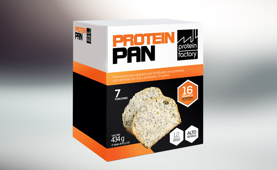 Protein Pan